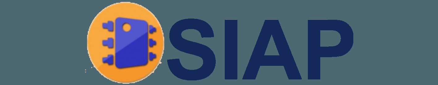 SIAP Logo
